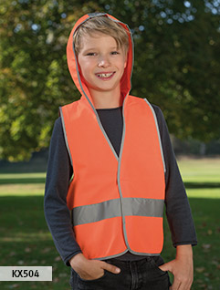 Kids protective clothing